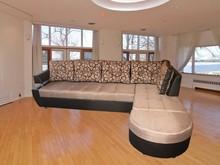 Angled sofa Ella