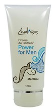LEVELISS Shave Cream 120 ml