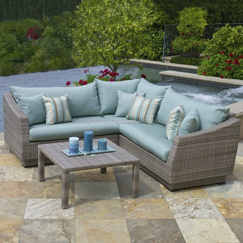 Outdoor Wicker Furniture Wholesale