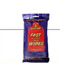 Fragranced Fast Wipes