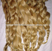 Humano indio del pelo! Exportador y encierro del pelo mejor precio de venta en INDIA CHENNAI