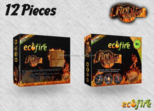 Fire Starters / Eco-friendly Firelighters sales for Russia Campers
