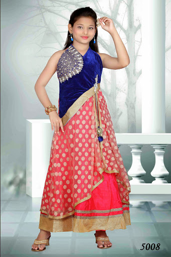 Indian Wedding Dresses Girls View Baby Girl Wedding Dress Ethnic Exports Product Details From