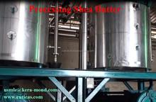 100% Pure, Unrefinied, Butter of Shea oil ,prime