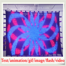 p4cm 7mx2m hot products led screen video wall