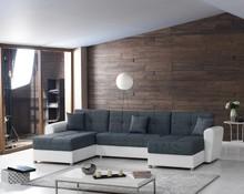 Madrid Corner Sofa