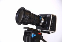 Factory Price For Blackmagics Production Camera 4K PL Mount