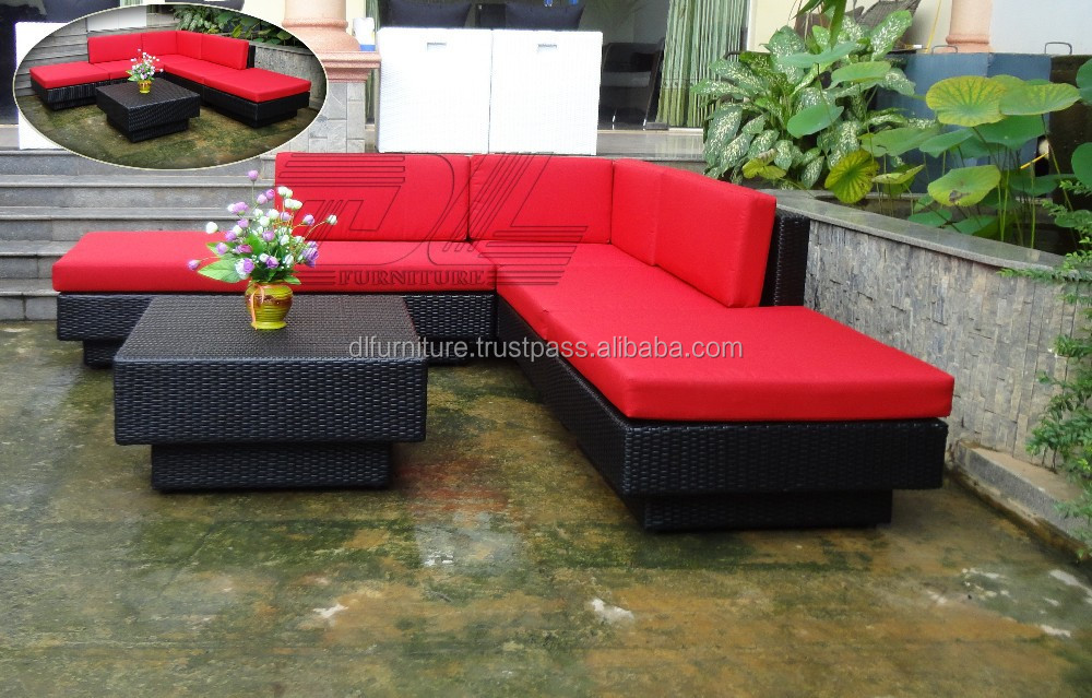 High quality modern rattan garden furniture uk buy for Cheap modern garden furniture uk