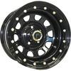 Pro Comp Wheels - 152-5865F - Rock Crawler Series 152 Black Street Loc