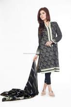 Pakistani Cotton Shalwar Kameez