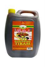 Premium Oyster Flavoured Sauce in pail 5kg