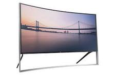 UN105S9 Curved 105-Inch 4K Ultra HD 120Hz 3D Smart LED TV