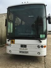 USED BUSES - DAF SB300 COACH BUS (RHD 1801214 DIESEL)