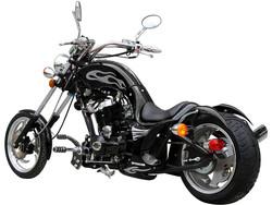 new 250cc Chopper Custom Built Super Powerful Motorcycles