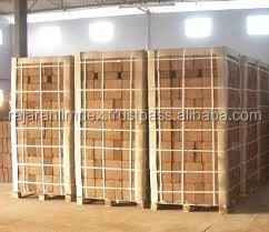 Coco Peat organic material and no harmful environmental impact