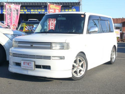 Right hand drive and Reasonable toyota bB 2000 used car toyota cars in japan