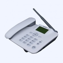 GSM Table Phone With FM Radio