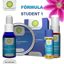 Formula Student 1. Inspiration. Recover your concentration. Vitamin for fears. Supplement food for students