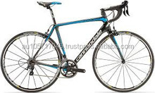 Free Shipping For New Cannondale 2014 Synapse Hi-Mod Carbon Black Edition Road Bike