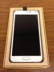 Sale For Galaxys Note Edge 32GB - New - Warranty - Original
