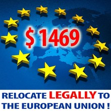 Immigration to Bulgaria and the EU. Legal long term EU residence with subsequent EU nationality and passport. Visa free travel!