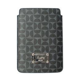 Leather Book Shaped Case for iPad mini