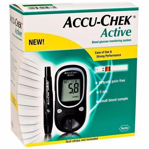 Accu Chek Home Inspection Service