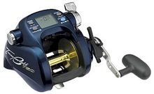 Discount Price For New Daiwa Tanacom Bull TB 1000 Big Game Dro Power Assist Fishing Reel