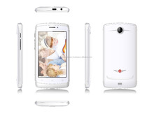 4.0 inch Dual Sim card dual standby mobile phone zini Z3i cheapest smart phone made in China
