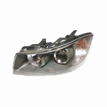 All lifan spare parts Original Lifan X60 Parts S4121200 Front righ head lamp