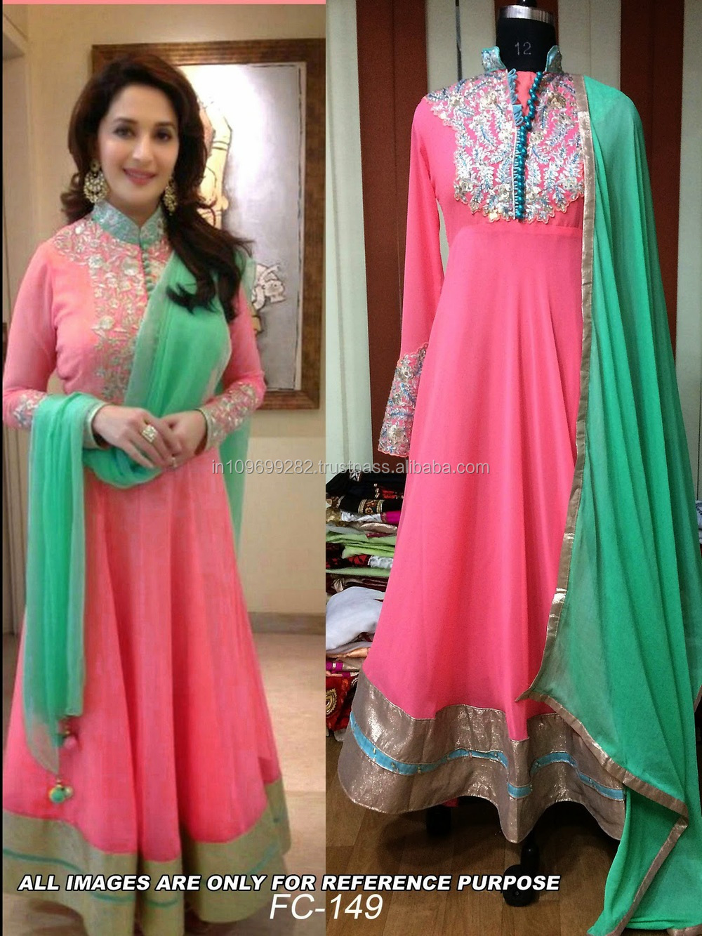 "Search Results for ""Madhuri Dixit Indian Salwar Suits 2015 ..."