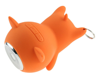 cheap waterproof mini subwoofer multifunctional bluetooth speaker