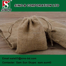 Popular around the world cotton usedJute bags