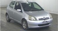 Toyota Vitz IB22264