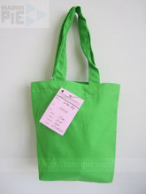 Recyclable Large Cotton Canvas Tote Cotton Shopping Bags