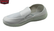 Hercules Safety Shoes E101/E102- ESD Cleanroom Safety Shoes