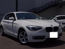 BMW 116i Sport 1A16 2013 Used Car