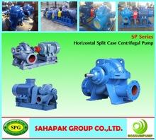Horizontal Split Case Centrifugal Pump Brand BOSSUM Made In Italy