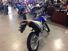 Discount rate for Used 2014 Yamaha WR250R