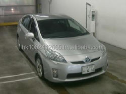 Toyota Prius (Japanese auctions, used cars from japan)