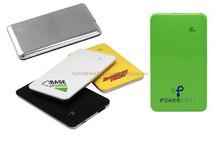 64103 Mobile Power Bank 5000mah ( promotional gift, corporate gift, premium gift, souvenir )