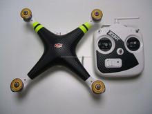 For New DJI Drone Phantom 2 Vision Plus RC Quadcopter Drone for GoPro Hero 3 2 1 Camera -Aerial Quad UAV GPS BUY 2 GET 1 FREE