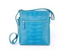 KHATOCO Crocodile Leather Handbags 06200-P
