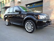 Used Land Rover Range Rover Sport 3.6 TDV8 HSE - Left Hand Drive - Stock no: 12475