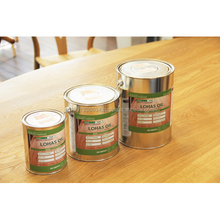 High quality and Eco-friendly wood deco paint with derived from plants made in Japan