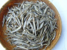 Best-quality Dried Anchovy (Headless)
