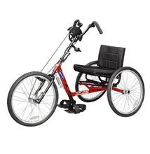 Invacare Excelerator Handcycle - 17