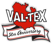 VAL-TEX Valve Flush VF-CTN 4-2 lb. bottles 1400, QS-2000A, QS-2200A, 1000-31, 6268A-13, MM