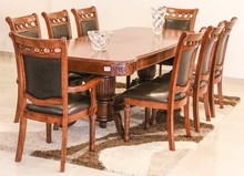 Dinning chairs with table set