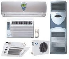 china made air conditioners